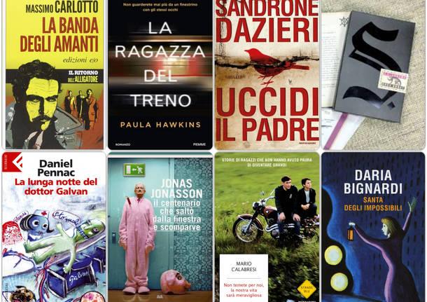 Libri consigliati bliblioteche aperte for Libri consigliati da leggere